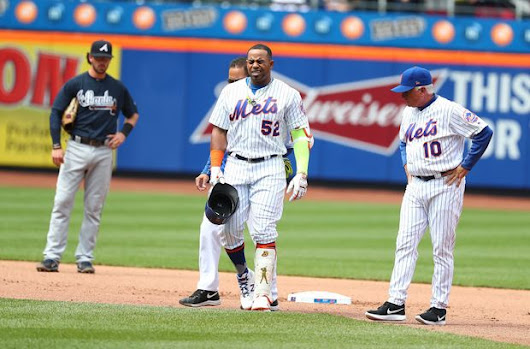 Yoenis Cespedes' Return Delay