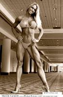 Sherrie Carnicle legs