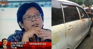 Menurut Polisi, Ini Penyebab Insiden Pengeroyokan Hermansyah, Saksi Ahli IT Habib Rizieq