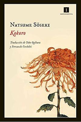 Reseña: Kokoro- Natsume Sōseki