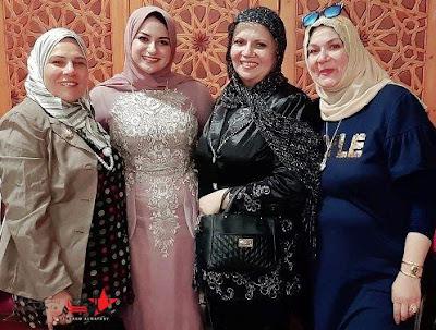 مجلس ادارة المحور تهنئ الاستاذة ماجدة موسى موجه عام الصحافة والإعلام بكفر الشيخ