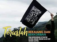#99 TAHUN LALU MEREKA PADAMKAN CAHAYA ISLAM, HARI INI CAHAYA ITU SEMAKIN TERANG.