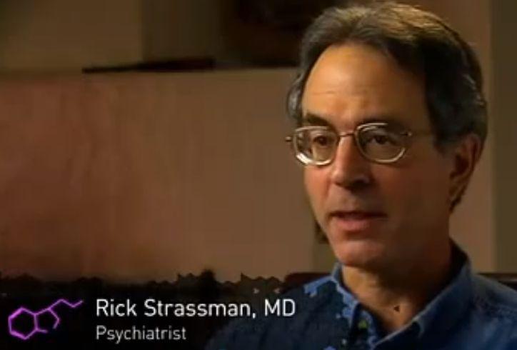 「rick strassman dmt」の画像検索結果
