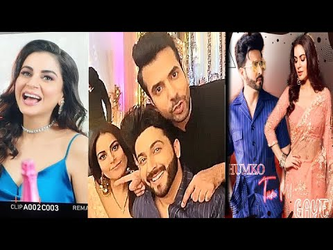 kundali bhagya off screen  masti  of  october 2020
