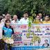 ओलम्पिक में पदक जीतने पर ओलम्पिक सचिव रजत दीक्षित ने बधाई दी