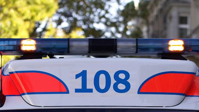 108 Emergency Vehicle of Allagadda