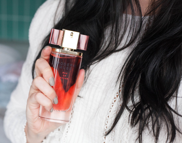 Beauty: Estee Lauder Modern Muse Eau de Rouge review