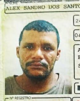 Barreiras registra mais um homicidio.Homem foi executado na frente de populares.