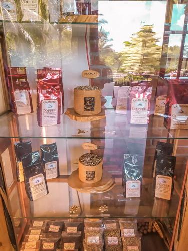kopi khas banyuwangi