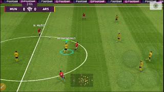 daftar game sepakbola offline android terbaik dan terpopuler