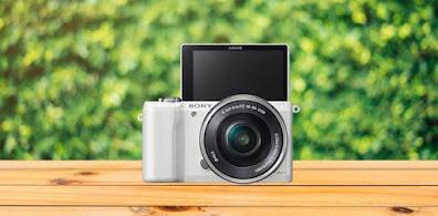kamera sony a5000 untuk travelling