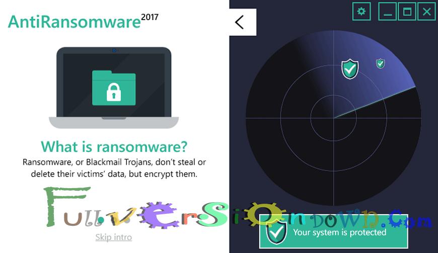 Abelssoft AntiRansomware 2017 Full Version