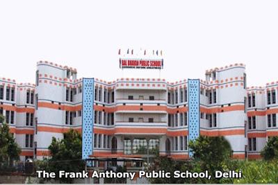 Bal Bhavan Public School, Delhi