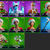 Fortnite Item Shop December 26, 2019
