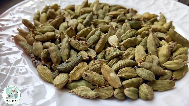 شاي الهيل (الحبهان) لتخفيف الوزن و صحة القلب