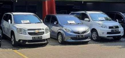 Tips Memilih Mobil Bekas Agar Tidak Menyesal Salah Pilih