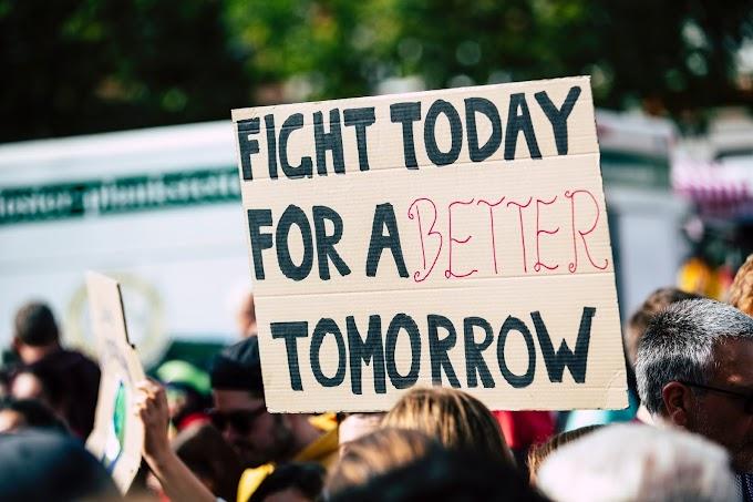 कोरोना काल में राजनीति