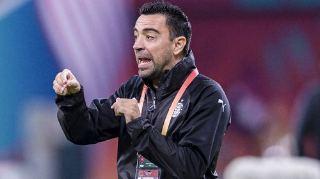 Xavi pens new Al-Sadd deal to End Barca Coaching job speculation