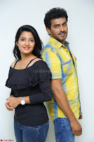 Romantic Couple Deepthi Shetty with Shekhar Varma ~  Exclusive 28.JPG