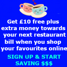 London afternoon tea savings