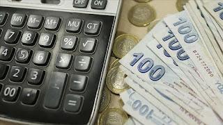 سعر صرف الليرة التركية يوم الثلاثاء مقابل العملات الرئيسية 14/4/2020