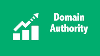 What is Domain Authority ?