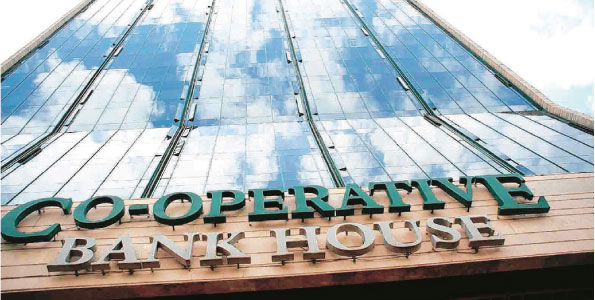 List of Co-operative Branch Codes in Kenya