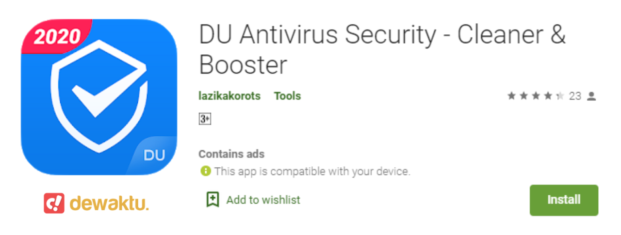 aplikasi anti virus