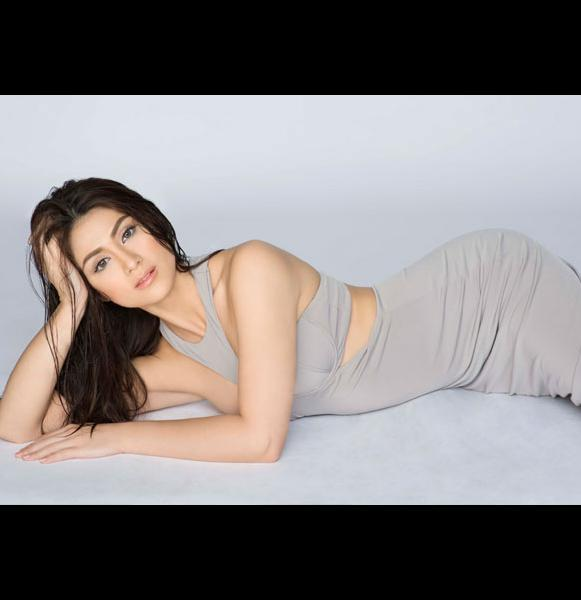 Carla Abellana is a Flipina Actress and a Commercial Model