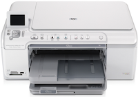 HP Photosmart C5500 Series Driver & Software Download