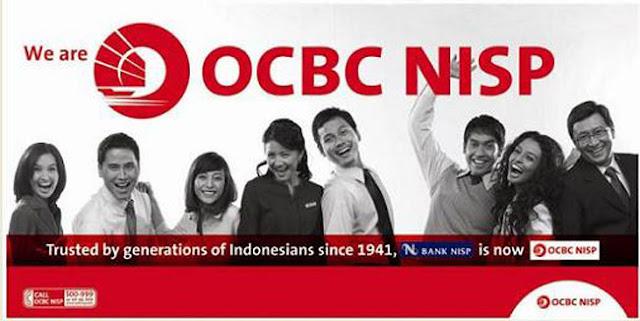 Hasil gambar untuk bank ocbc nisp
