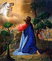 ascultarea desavarsita de voia ui Dumnezeu