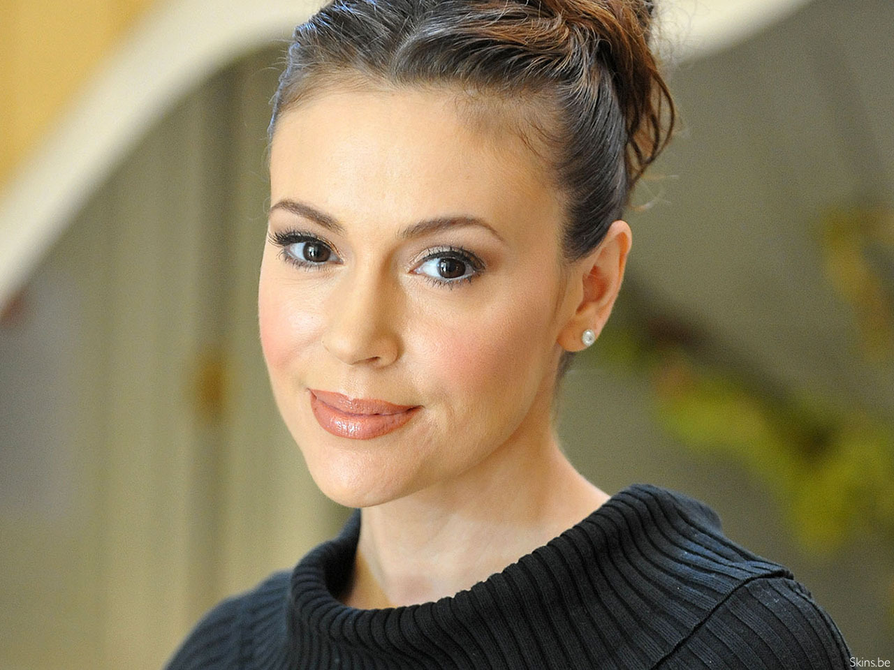 alyssa milano celebrities - photo #27