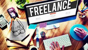 Pekerjaan Freelance Hanya Dengan Facebook