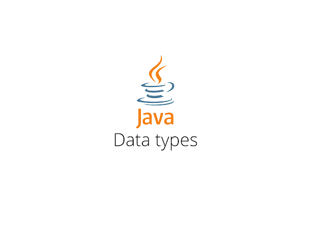Data Types in Java
