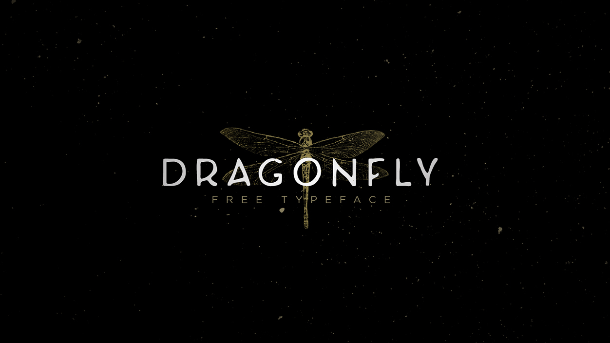 Dragonfly Comic Sans Font Free Download - Free Script Fonts