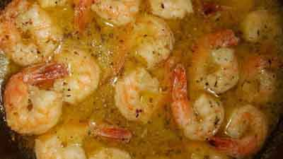 Famous Red Lobster Shrimp Scampi is a terrific, Make everyone's favorite dish at the right reception - budget-friendly and extravagant luxury without the hard work!