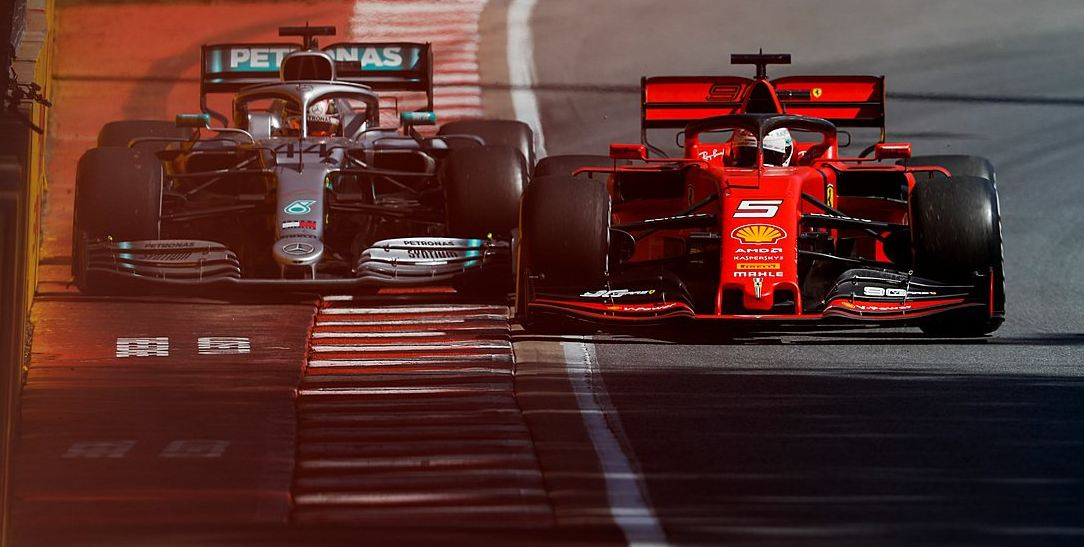 f1 hellenic fan club - Gp Καναδά : Νίκη Hamilton με αμφιλεγόμενη ποινή στον Vettel