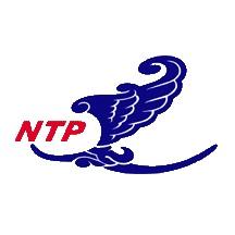 Logo PT Nusantara Turbin dan Propulsi