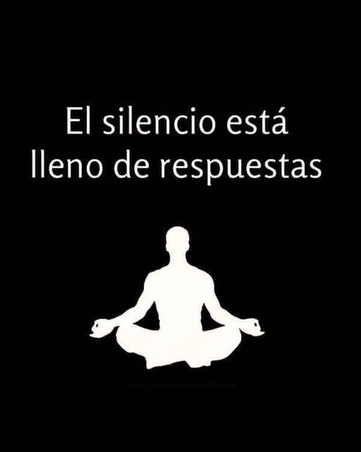 La Naturaleza del Silencio por Krishnamurti