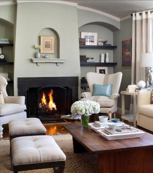 Stylelinx: Cozy Rooms, Mmmm