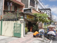 Losmen Candi dI Jl Pasar Kembang Malioboro