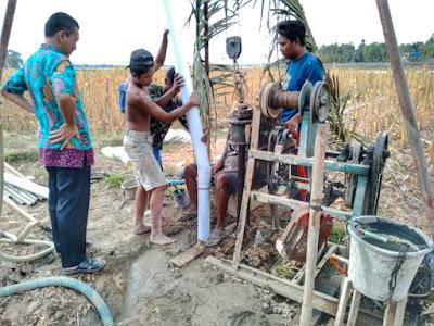 Biaya / Harga Jasa Sumur Bor Aceh Selatan Paling Top