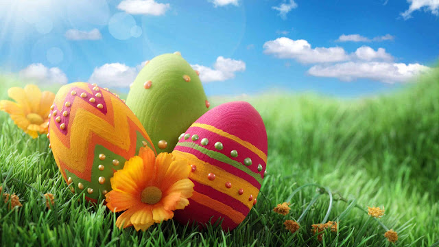 Easter Images of 2016
