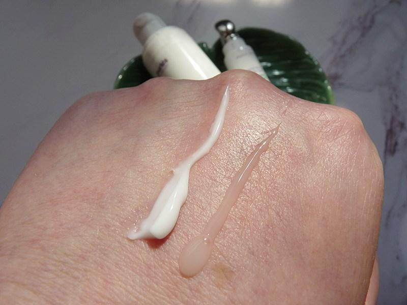 Purlés EGF Growth Factor Technology 151 i 152 - kosmetyki z czynnikiem wzrostu, który stymuluje biologiczną aktywność skóry