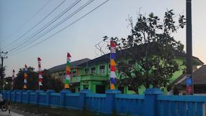 Heboh, Diduga Siswa Belum Lunas DSP Dihukum Pihak Sekolah SMP 2 Labuan Pandeglang