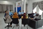 Ombudsman : Imigrasi Banda Aceh Layak Menuju Wilayah Bebas Korupsi