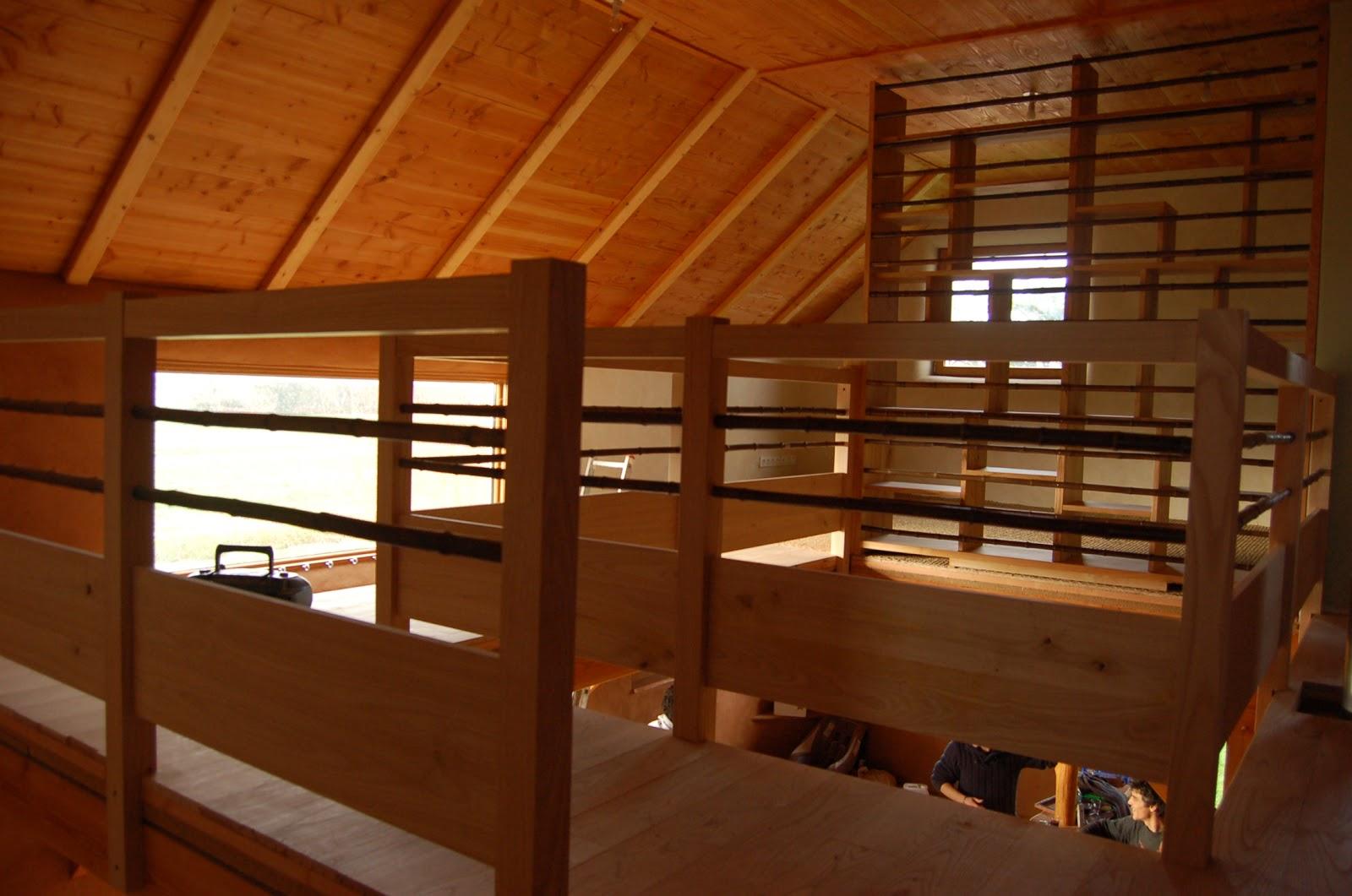 kamastenpaille rambardes du vide sur s jour. Black Bedroom Furniture Sets. Home Design Ideas