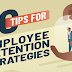 10 Tips for Employee Retention Strategies #infographic