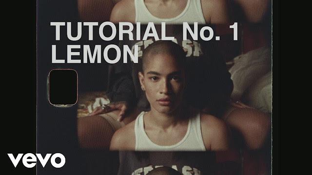 "N.E.R.D. Return With ""Lemon"" ft. Rihanna"